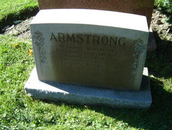 Gertrude May <i>Sinclair</i> Armstrong