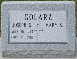 Joseph George Golarz