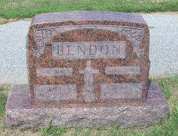 Paul Joseph Bendon