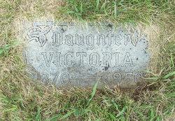 Victoria Caroline Bendon