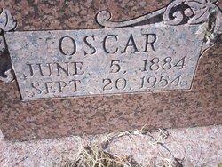 Oscar Agan