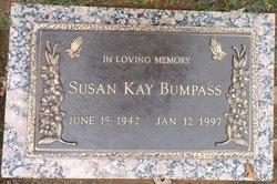 Susan Kay <i>Donathan</i> Bumpass