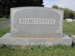 Catherine N <i>Mann</i> Beamesderfer