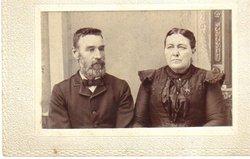 Harriette <i>Clark</i> Brosius