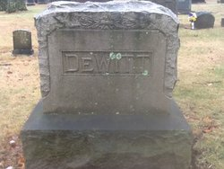 Ada Margaret DeWitt