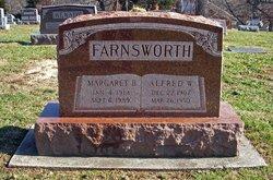 Alfred W. Farnsworth