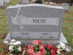 James Edward Yount