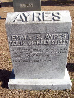 Emma S. Ayres