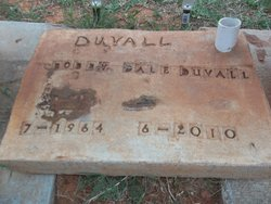Bobby Dale DuVall