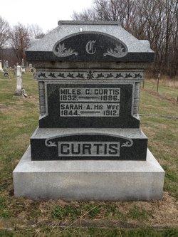 Miles C Curtis