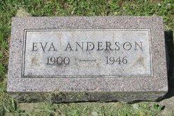 Ruth Evangaline <i>Perrine</i> Anderson