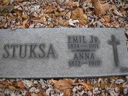 Emanuel Emil Stuksa