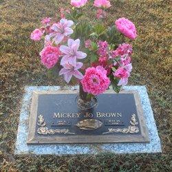 Mickey Jo Jody Brown