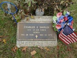 Charles Edward Shipley
