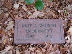 Kate McDermott