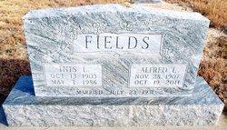 Alfred Lee Fields