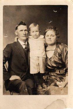 Emma Charlotte <i>Nelson</i> Dahlberg