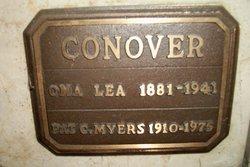 Oma Lea <i>Edwards</i> Conover