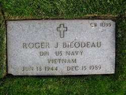 Roger J Bilodeau