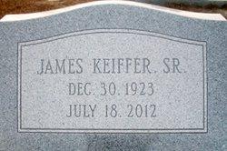 James Keiffer McClelland, Sr