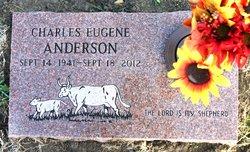Charles Eugene Anderson