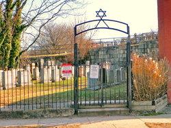Farband Labor Zionist Cemetery
