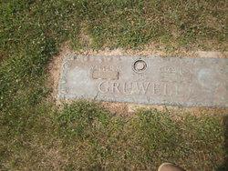 Clovia <i>Bookout</i> Gruwell