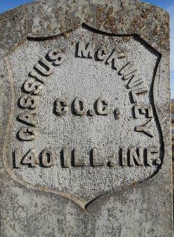 Cassius C. McKinley