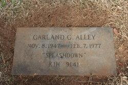 Garland Gray Alley