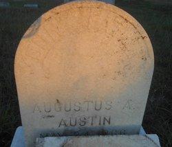 Austin Augustus Buyck
