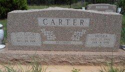 C J Carter