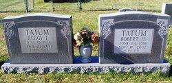 Robert Hunter Tatum