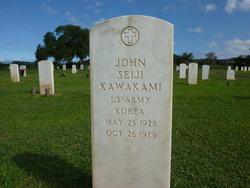 John S Kawakami