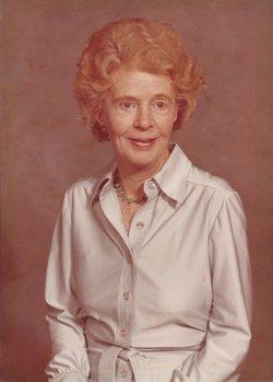 Marion Lawrence <i>Olive</i> Calvin