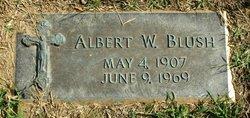 Albert W. Blush