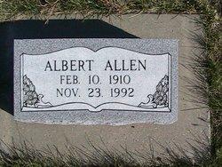 Albert Allen