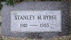 Stanley Marion Bybee