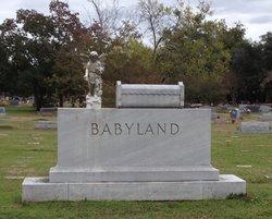 Infant Girl Batten