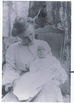Georgia Belle Georgie <i>VanVleet</i> Bretz