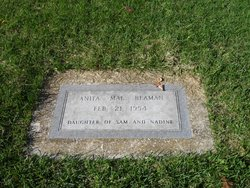 Anita Mae Beaman