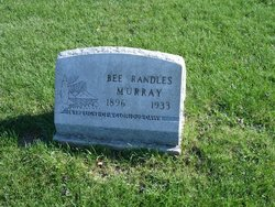 Bee <i>Randles</i> Beaman