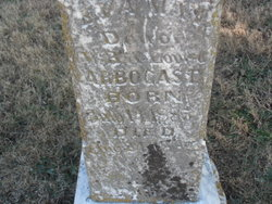 Eva May Arbogast