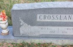May Ester <i>Altis</i> Crossland