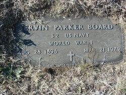 Ervin Parker Board