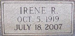 Mary Irene <i>Ramsey</i> Lowrey