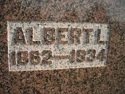Albert LaMott Burr