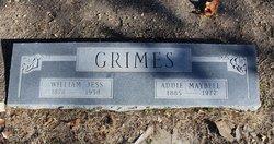William Jess Grimes