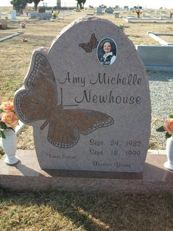 Amy Michelle Newhouse