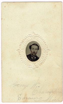 George W Champlin