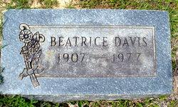 Beatrice Davis